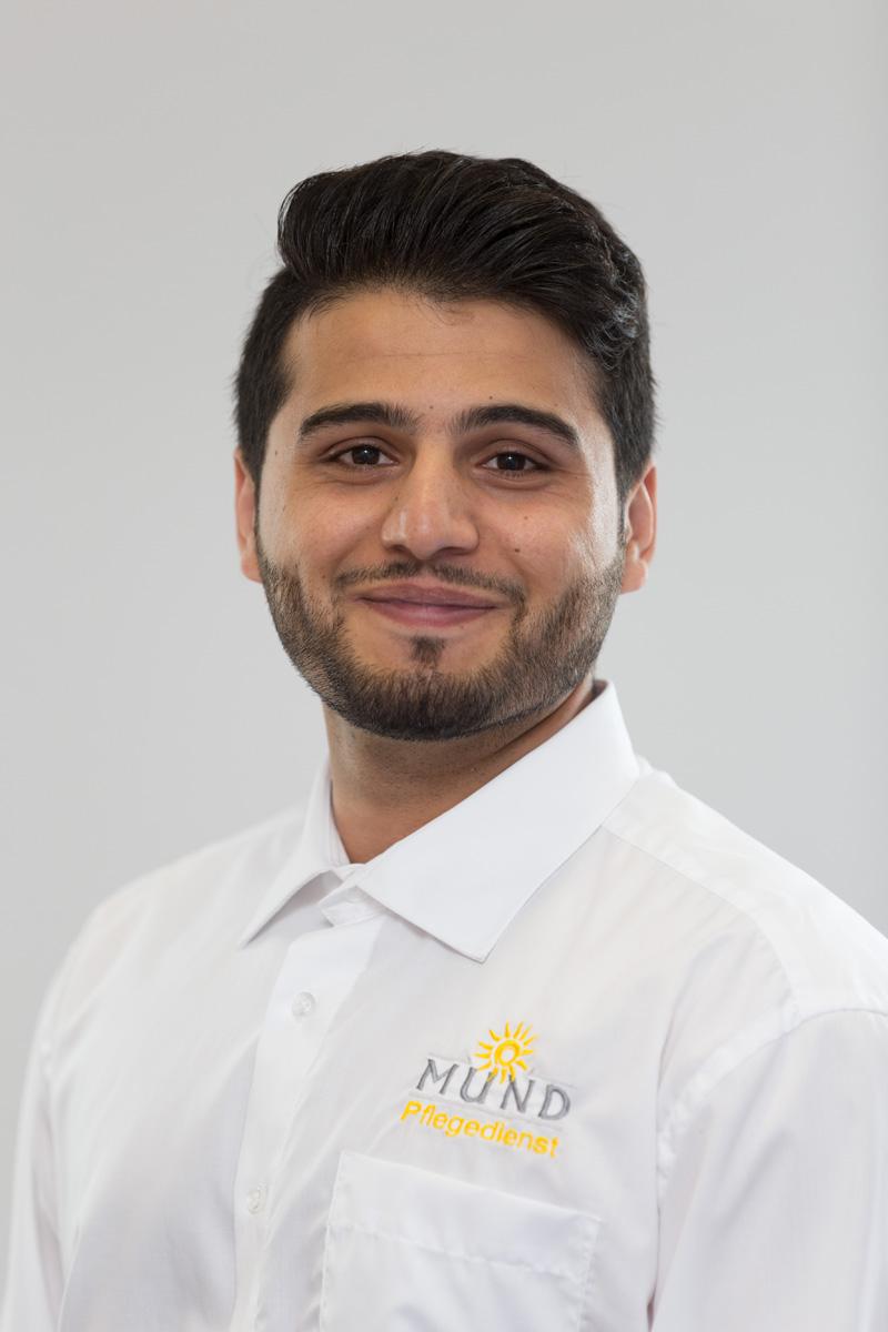 Farhad Hamidi