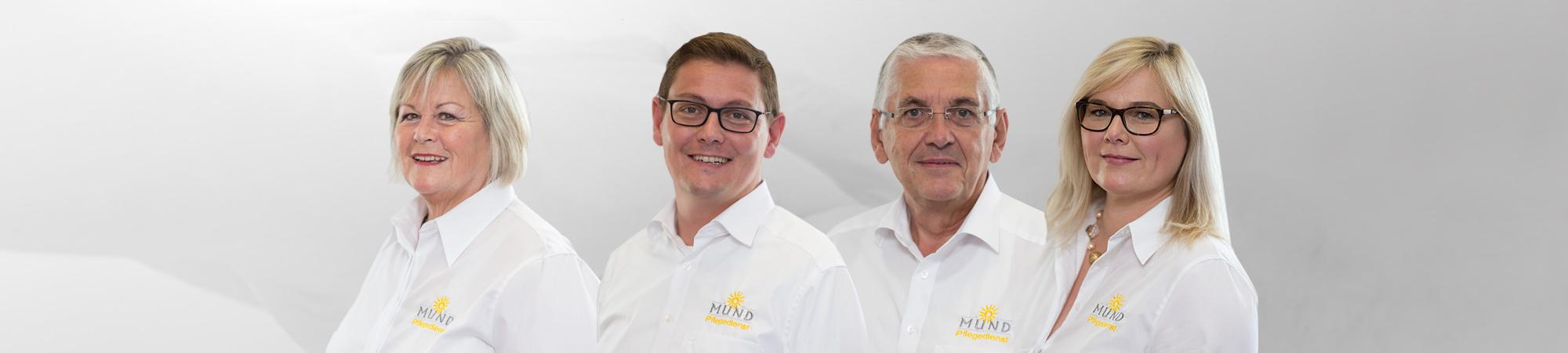 Mund Pflegedienst GmbH